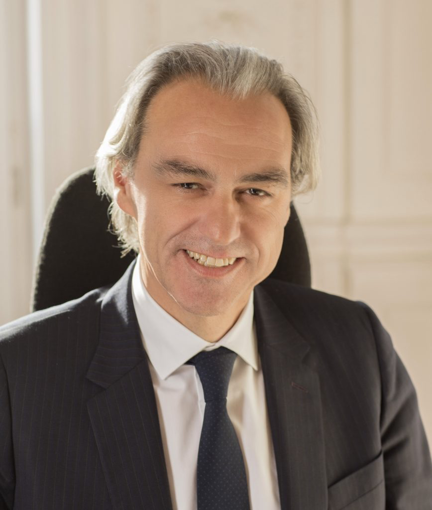 Charles-Siegfried Fahrner