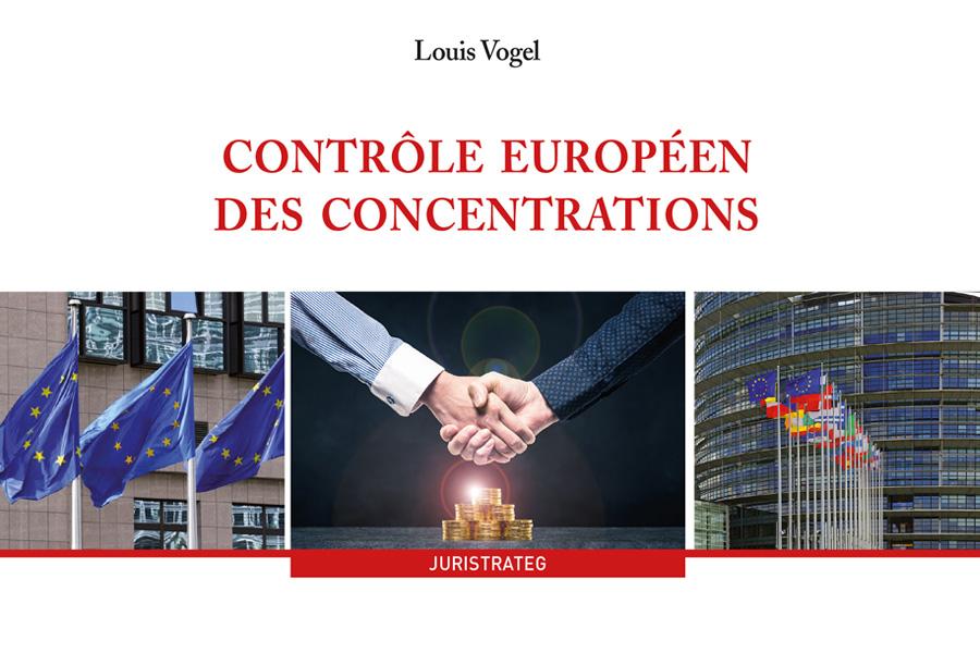 VOGEL&VOGEL • CONTRÔLE EUROPEEN DES CONCENTRATIONS