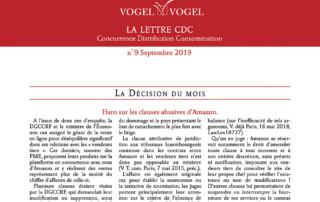 Vogel & Vogel • CDC n9 2019