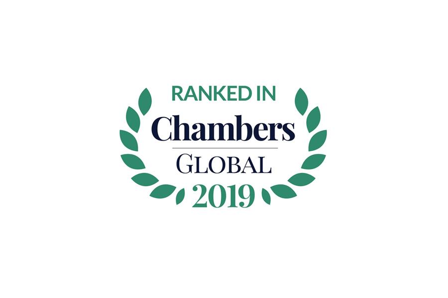 Chambers Global • Vogel&Vogel