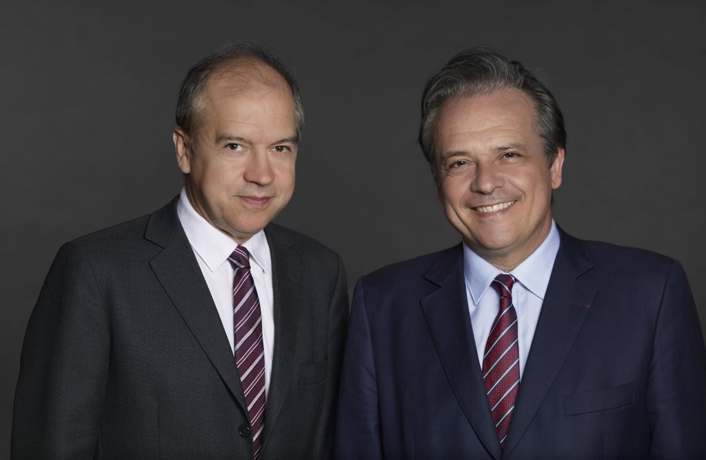 VOGEL&VOGEL - Cabinet d'avocats full-service en droit économique
