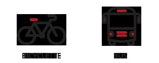 Vogel & Vogel • Nos compétences • vélo • bus