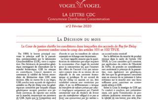 Vogel & Vogel • CDC n2 2020