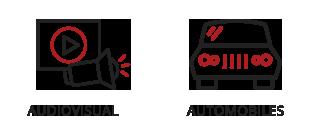 Vogel & Vogel • PRACTICE AREAS • AUDIOVISUAL • AUTOMOBILES