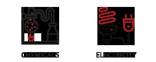Vogel & Vogel • PRACTICE AREAS • CHEMICALS • ELECTRICITY