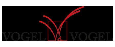 Vogel&Vogel Logo
