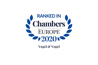 Chambers • Vogel&Vogel