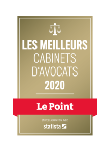 Logo Le Point Palmarès