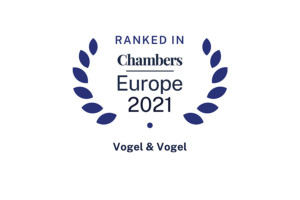 VOGEL&VOGEL • CHAMBERS EUROPE