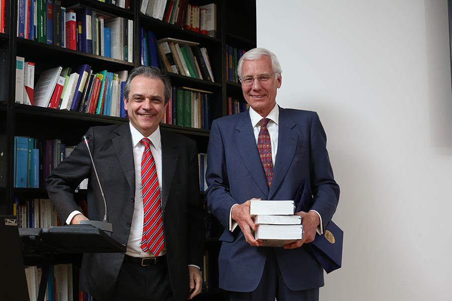 Vogel & Vogel • Prix Vogel 2013