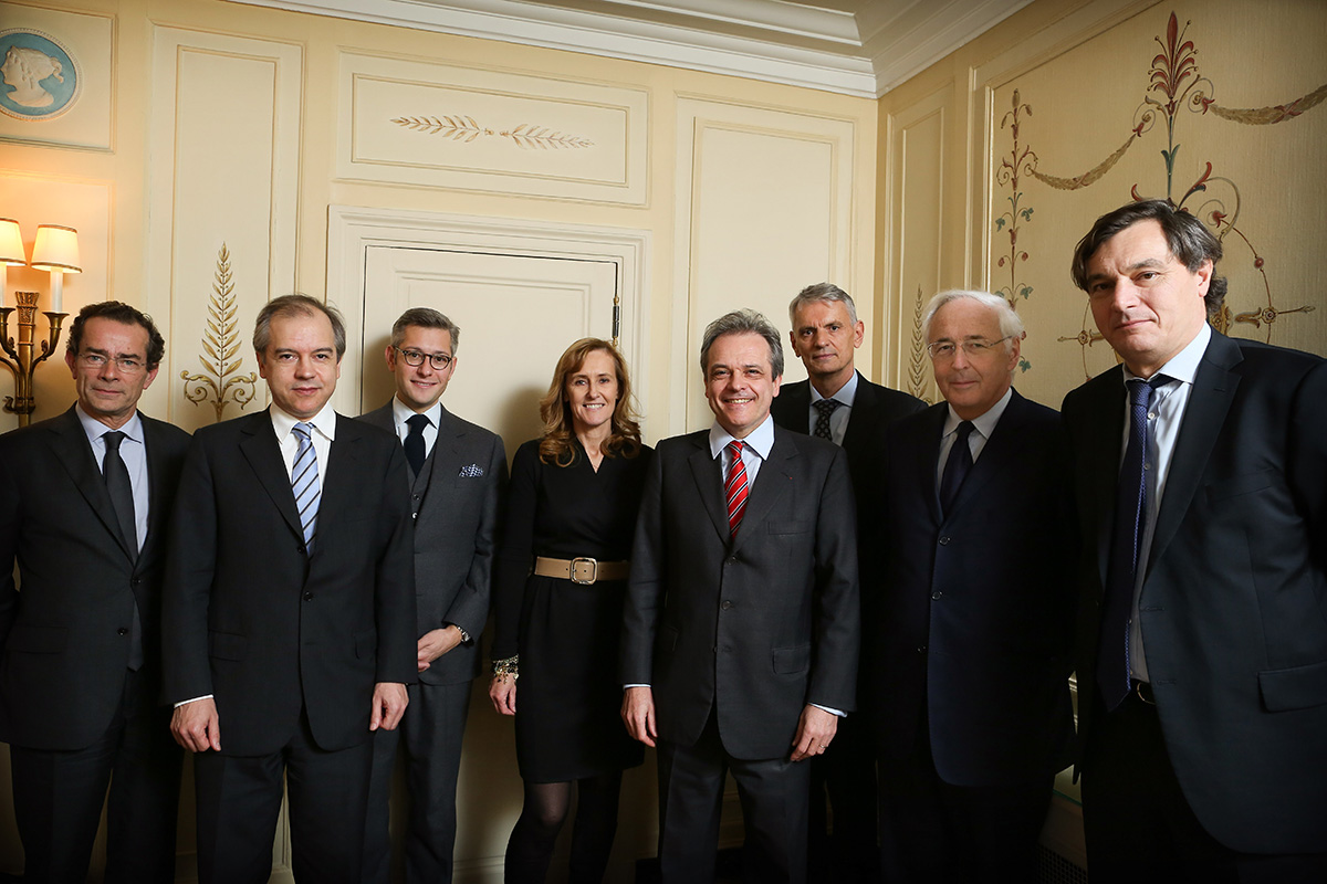 Prix Vogel • Jury 2017