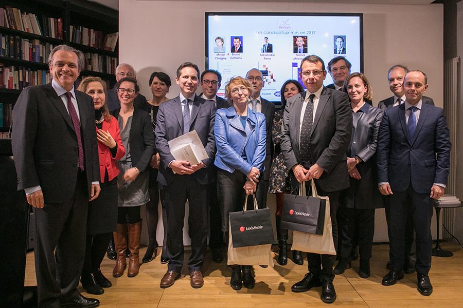 Vogel & Vogel • Prix Vogel 2017