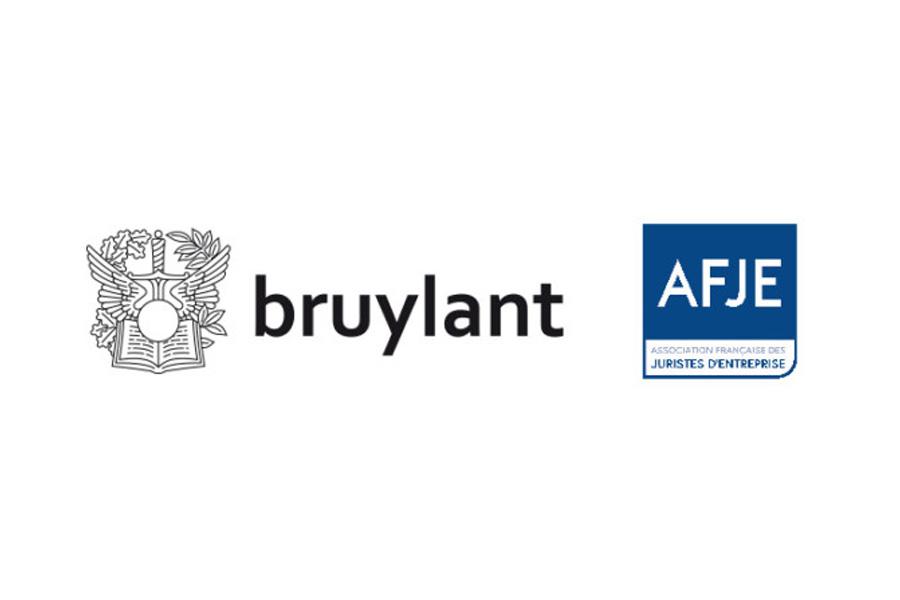 Bruylant et AFJE • Partenaires du Prix Vogel
