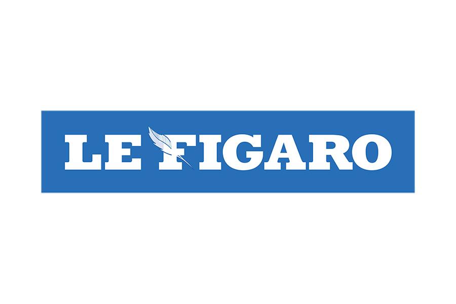 Le figaro • Partenaire du Prix Vogel